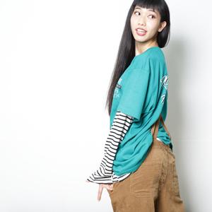 N.A.S.ENJOY×Rana Sakai -001
