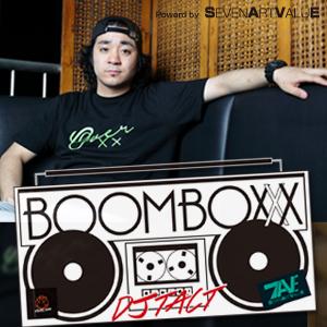 BOOMBOXXX -vol.001