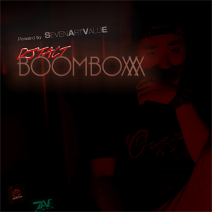BOOMBOXXX -vol.002
