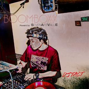 BOONBOXXX -vol.003
