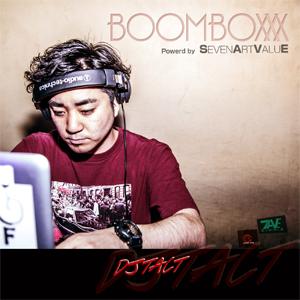 BOOMBOXXX -vol.004