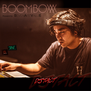 BOOMBOXXX -vol.005