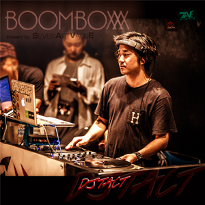 BOOMBOXXX -vol.006