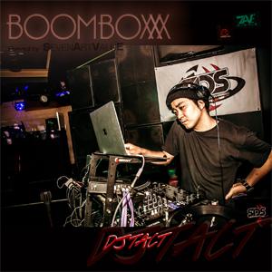 BOOMBOXXX -vol.007