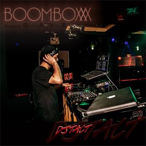 BOOM BOXXX -vol.008