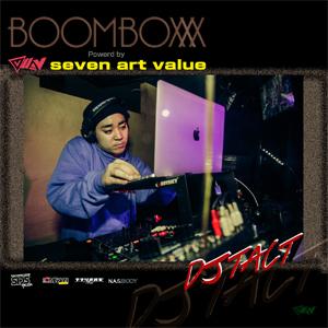 BOOM BOXXX -vol.009