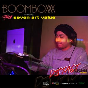 BOOM BOXXX -vol.011