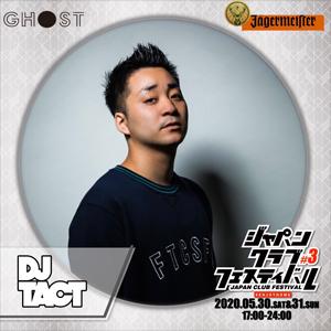 DJ TACT / LINE LIVE